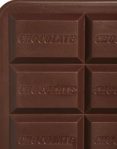 Chocolate Lunch Box. Home Gadgets, Clever Design, Chocolate Lovers, Lunch Box, Candy, Brown, House, Color, Colour