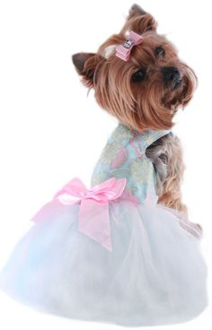 Puppy Clothes - Clothes Pet, Dog Clothes, Dresses For Dogs, Dogs Clothing, Puppy Dress, Pet Boutique