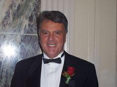 Recipient of the Medal of Distinction, Dr. Armando Grassi