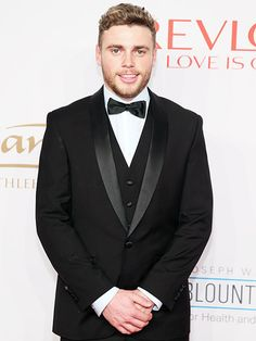 Ekpo Esito Blog: Openly gay Gus Kenworthy confirms he has a new boy...