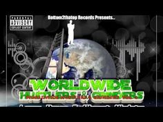 """© BOTTOM2THATOP RECORDS ▶ Worldwide Hustlers & Grinders """"Long Days & Sho..."""