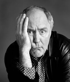 John Lithgow | Andy Gotts MBE