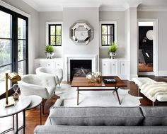7 Austin Terrace in Toronto,on. Interiors by Design Com Luxurious interior design ideas perfect for your projects. #interiors #design #homedecor Know more here: http://www.covethouse.eu/
