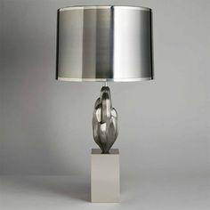 Charles Paris / Table Lamp / 2118-0