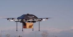 Drones meet planes: U.S. pilots encounter 650 UAVs so far this year, a 173% increase over 2014 - GeekWire