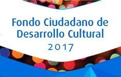 Entregarán cheques a beneficiarios del Fondo Ciudadano de Desarrollo Cultural: Mañana, a las 10 tendrá lugar el acto de entrega en el…