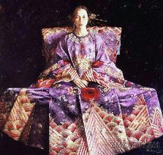 Totum Revolutum: Lu Jianjun y la belleza tradicional china.