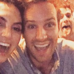 Henry Cavill News: Henry Out Enjoying Rio, Stops For Fans, Photobombs Armie