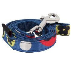 Puppia Authentic Blossom Lead Large Royal -- Read more reviews of the product by visiting the link on the image.