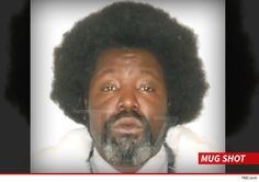 Afroman Explains Why He Punched Fan - Now Loosing Tour Dates
