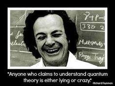 Risultati immagini per what would richard feynman do