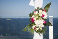 Wedding decorations/Decoraciones de boda / Hard Rock Hotel Ibiza
