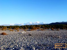 View on Mount Cook f
