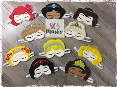 Princess Sleep Masks Sleep Mask Sleeping Mask Eye Sleep