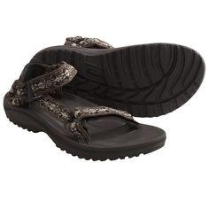 Size 14 Teva Torin M'S