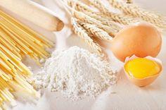 Zelf pastadeeg maken