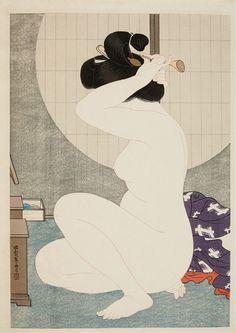 Hirano Hakuhô (1879-1957) - Kunsthaus Lempertz