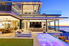 Titan Villa is a luxury unit in Bantry Bay, Cape Town which sleeps Available from From R per night, offers Pool,Air Conditioning and many other amenities. Cape Town Tourism, Cape Town Accommodation, Luxury Villa, Luxury Life, Swimming Pools, House Design, Mansions, Architecture, House Styles
