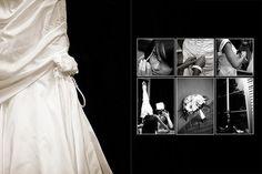 wedding album design | Layouts | Pinterest | Album design, Album ...