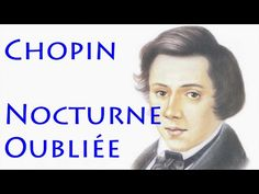 Chopin - Nocturne Oubliée in C sharp minor - Nocturne No. 22