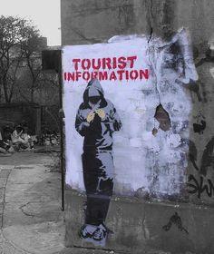 everything Banksy
