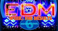 Hooping Idol 6 EDM Week Results! Which contestants are moving on following Electronic Dance Music Week? It's time to find out.