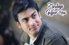 Fawad Khan - Zindagi Gulzar Hai