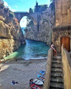 Furore - #Salerno