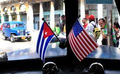 EE.UU. cambia al encargado de negocios de su embajada en Cuba