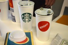 A gadget that turns any Starbucks venti cup into a bong, a power cleaner for resin-clogged pipes, and chewing gum that cures cotton mouth are among products that marijuana aficionados may see in th...