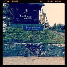 Col du Telegraphe #cycletherapy #Caadotto #senzabicinonsostare #LesAlpes15