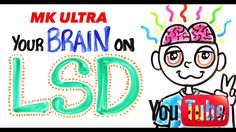 YOUTUBE MK ULTRA MIND CONTROL PROGRAMMING! PROMOTING BENEFITS OF LSD USA...