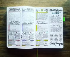 """435 Likes, 12 Comments - Micah (@my_blue_sky_design) on Instagram: """"January 2018 - Monthly Review It's been a great last few days of the month, but mainly because I…"""""""