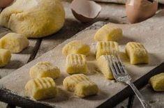 Domácí gnocchi: Jsou směšně snadné a kupované se s nimi nedají srovnat!
