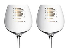 Pitch Perfect Wine Glasses