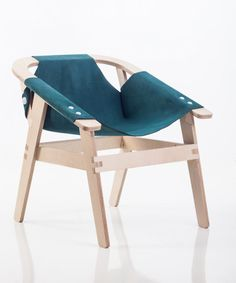 Open Source Chairs You Can Make at Home - Design Milk