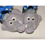 Elephant Slippers
