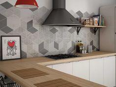 Rhombus by Equipe