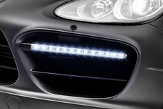 Embarrassing Things People do in Cars - Driving with just your running lights on