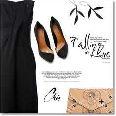 Oversized Envelope Clutch by bynoor on Polyvore featuring moda, Jil Sander, outfit, Trendy, polyvoreeditorial and styleguide