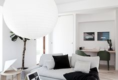 Samarbete mellan @habitatsverige http://blooc.se/projekt/plateau-m & http://annaleenashem.blogspot.se/  ANNALEENAS HEM // home decor and inspiration