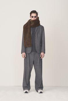 Steven Alan Fall 2015 Menswear Collection Photos - Vogue
