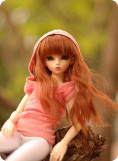 Fairyland Minifee Rheia