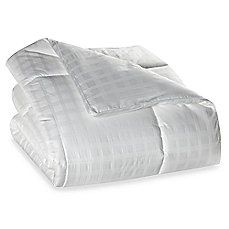 Burnt Orange Borrego Blanket Down Alternative Comforter