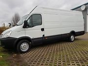 Iveco Daily 35S 12 MAXI Kasten HOCH+ LANG