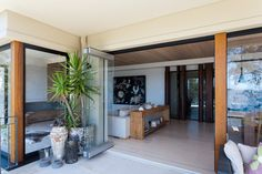 quattro architecture / bayview house, sydney