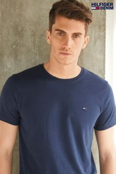 Buy Navy Flag T-Shirt from the Next UK online shop