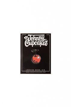 Cherry Enamel Pin