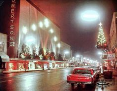 South Bend in the 1960s