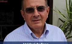 Juiz federal se declara suspeito para julgar pedido do empresário Valdeci
